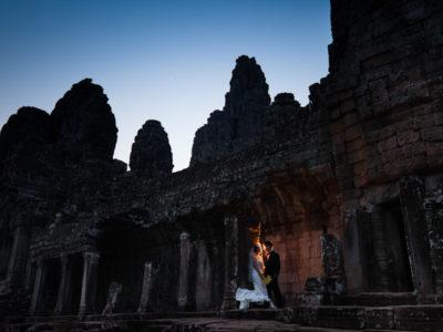 Siusin + Daniel | Siem Reap, Cambodia | Preview