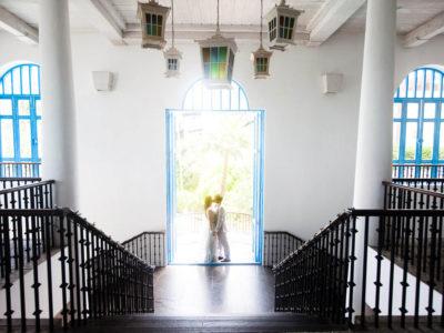 Shivani + Irfaan | Thailand Indian Wedding (day two)