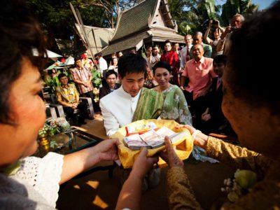 Ann + Jun | Thailand wedding