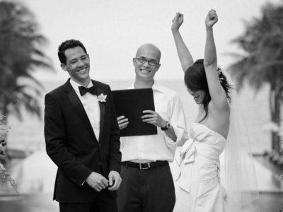 Kathy + Troy | Hoi An Wedding