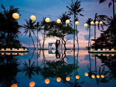 Alex + Harley | Bali Wedding