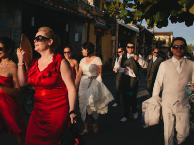 Year-in-Review Part II : Confessions of a Hoi An wedding photographer