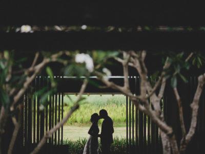 Mel + Guy | Bali wedding