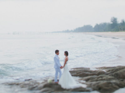 Suh-Hee + Ricky | Phuket wedding
