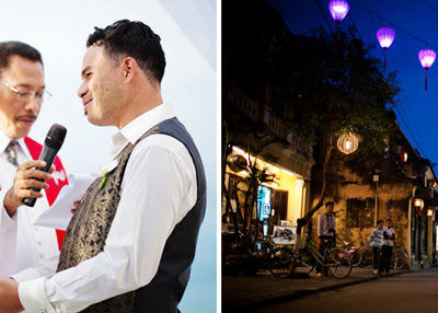 vietnam bali wedding photographer
