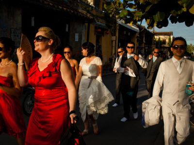Hoi An wedding photographer