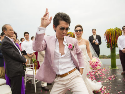 Marina + Ben | Phuket wedding