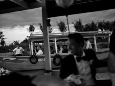 Kathy + Troy | Hoi An wedding