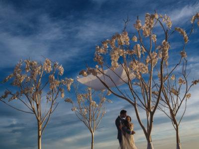 MELISSA + ISHAY | Phuket villa wedding
