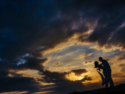 DANNI + JON | Sungai Tinggi beach wedding