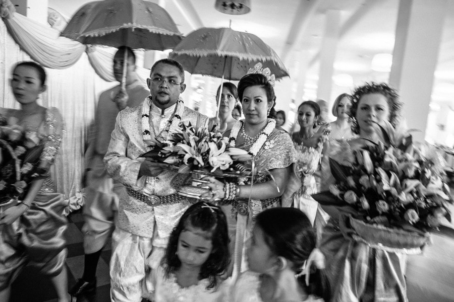 Cambodia destination wedding