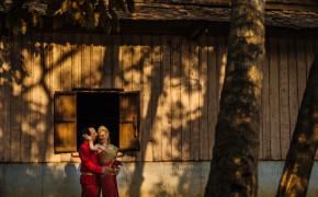 CAMBODIA WEDDING PHOTOGRAPHER