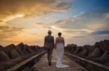 JACQUIE + RYAN| Phu Quoc wedding photographer