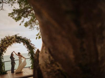 LEXIE + SIMON  | PHUKET WEDDING