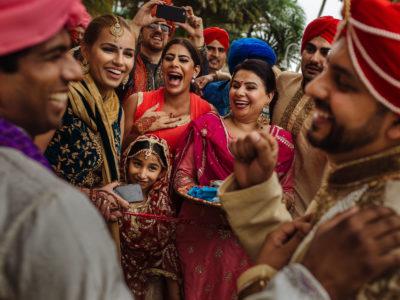 JAS + VAS | INDIAN WEDDING IN KOH SAMUI