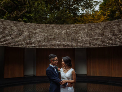 Renaissance Phuket wedding