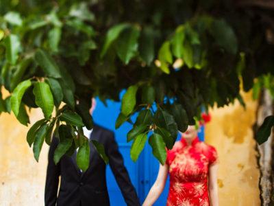 Jing + Alex | Hoi An Wedding (day two)