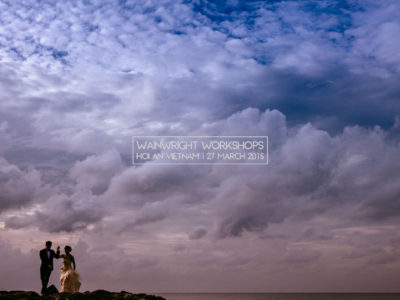 WAINWRIGHT WORKSHOPS | Hoi An, Vietnam 27 March 2015