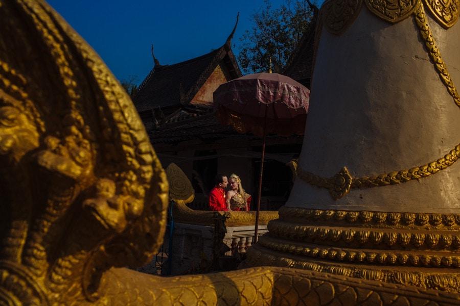Cambodia destination wedding