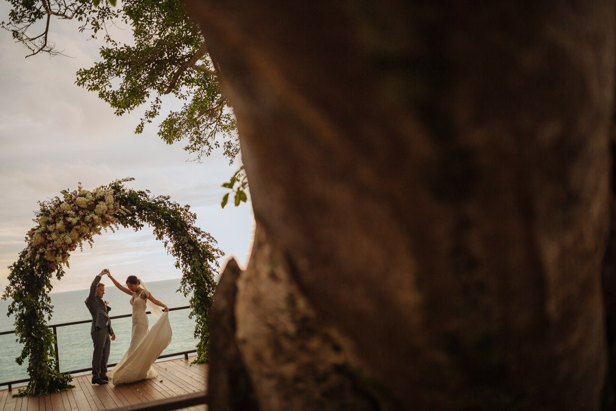 BEST PHUKET WEDDING PHOTO