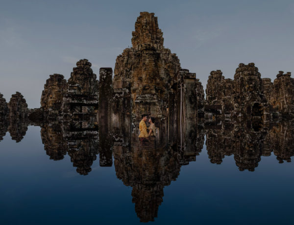 Siem Reap wedding photographer