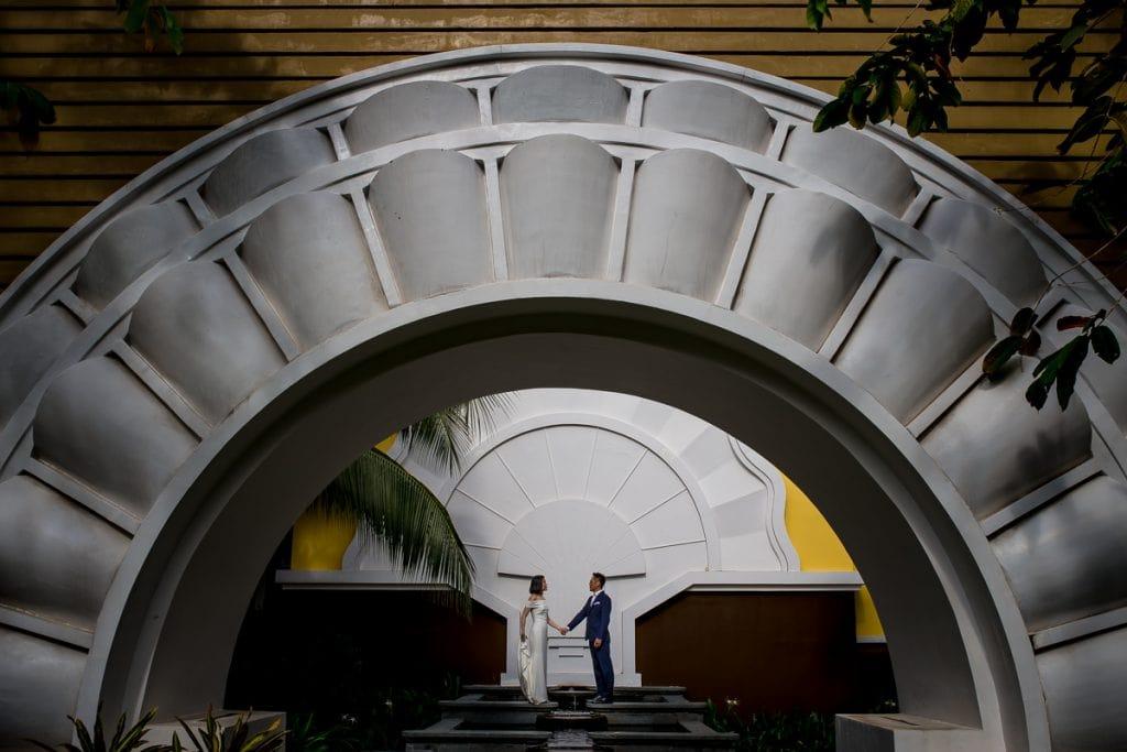 JW Marriott Phu Quoc wedding photo
