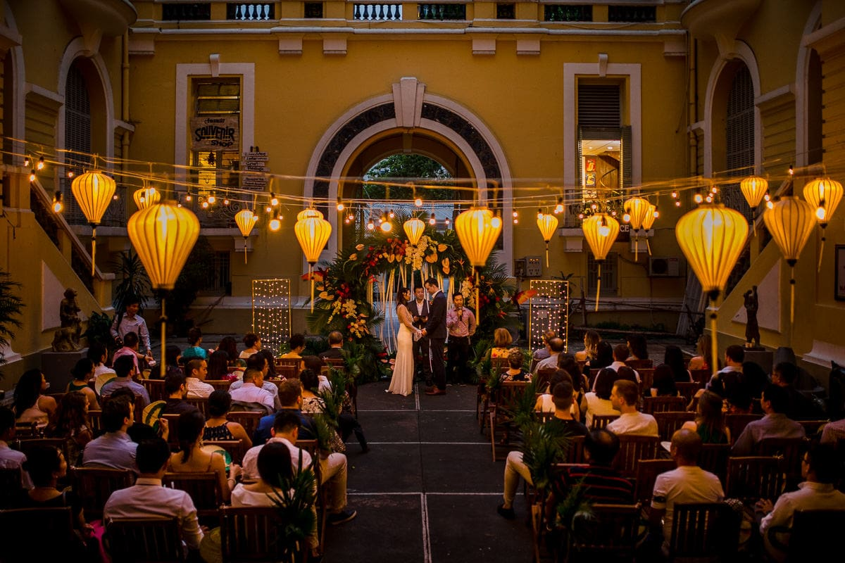 Ho Chi Minh City wedding 178100