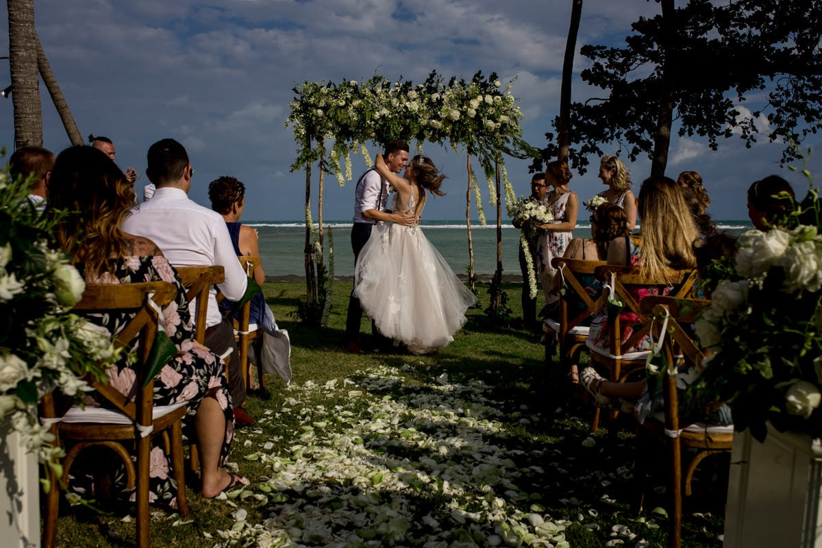 Koh Samui wedding photography